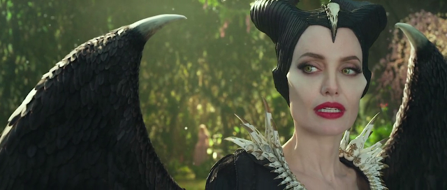 Maleficent: Mistress of Evil (2019) Full Movie [Hindi-English] 720p BluRay ESubs Download