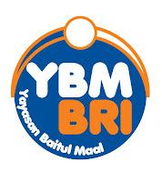 Filosofi Logo Yayasan Baitul Maal BRI