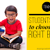 Choosing Just Right Books