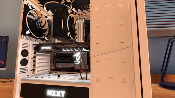 PC Building Simulator PC Game