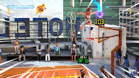 NBA Playgrounds Game Screenshot 8