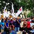 Jorge Rodríguez: Guerra y Guanipa pagaron a bandas para que quemaran Materno en El Valle (VÍDEO)