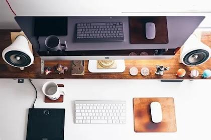 Apa itu PC ? Pengertian, Fungsi, Jenis dan Komponen PC