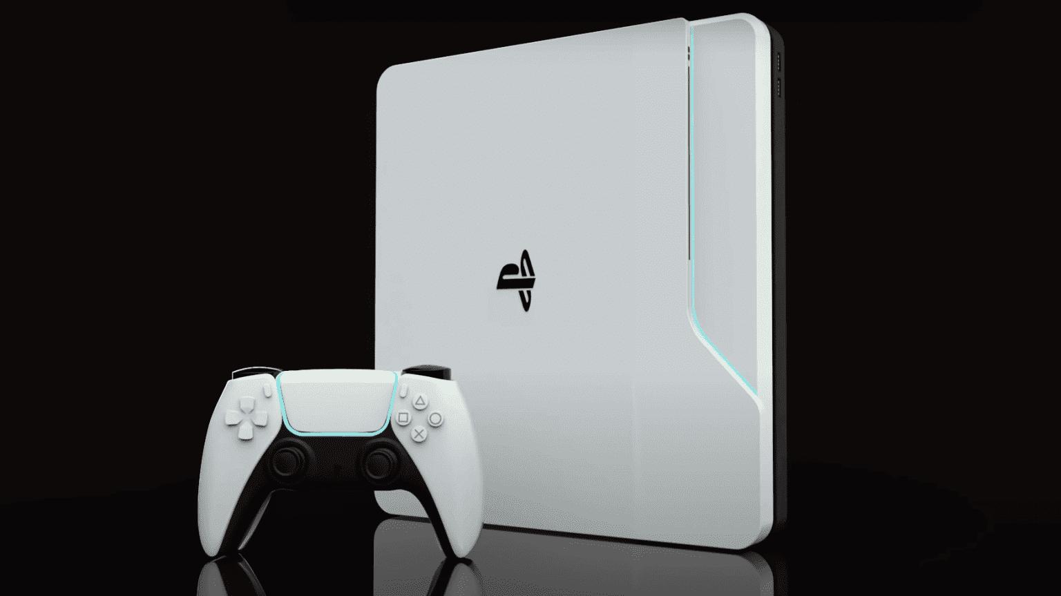 SONY PS5: إصدار مجموعة متنوعة من ألعاب