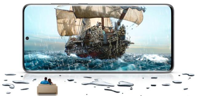 Samsung Galaxy S20 Ultra Full Spesifikasi & Harga Terbaru