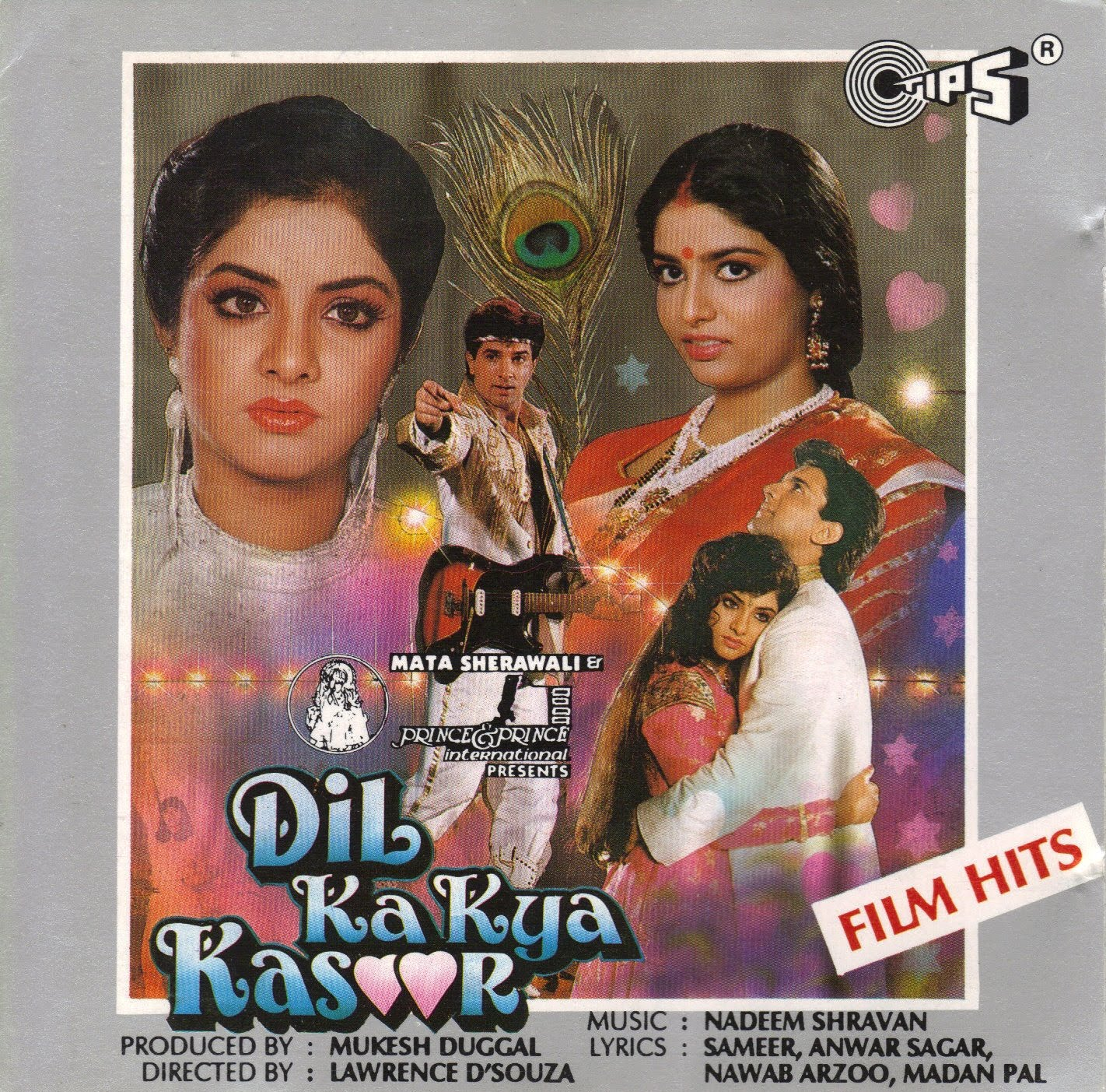 Bepanah Title Song Download 320kbps: Renas.tk Mp3 (TKR): Dil Ka Kya Kasoor 1992-MP3-VBR-320Kbps]