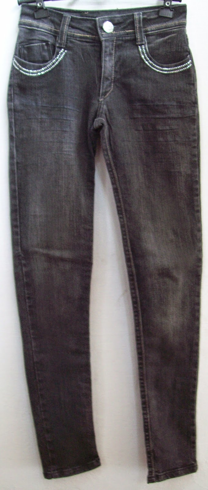calça jeans Jezzian tamanho 36