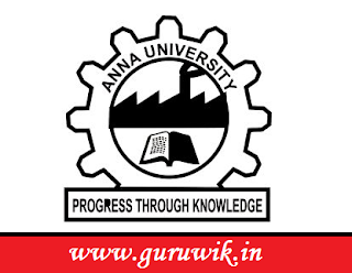 Anna University Regulation 2017 Syllabus PDF