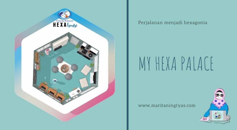 my new hexa palace