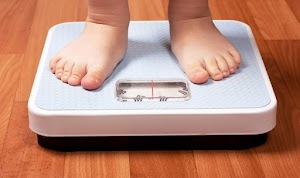 How Can I Stop My Child Becoming Overweight?
