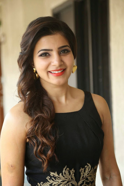Samantha Ruth Prabhu Hot Photo Gallery