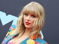 Biodata Taylor Swift