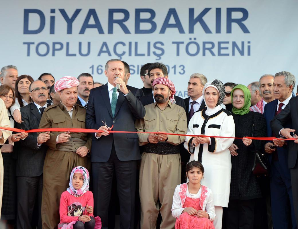 Erdoğan: ÖSOnun bazı gruplarında ganimet anlayışı var, hemen müdahale edildi 69