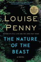 """The Nature of the Beast"" by Louise Penny"