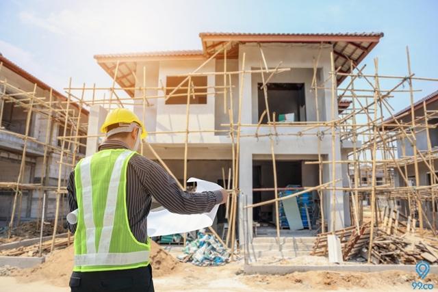 Cara Mudah Menghitung Biaya Membangun Rumah Sendiri