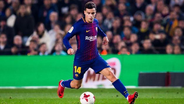Coutinho Memilih Barcelona Sebab Ingin Memenangkan Banyak Gelar Juara