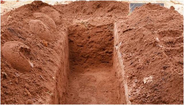 Apa Benar Orang Kafir Bebas Ujian Ketika Dalam Kubur?, Ini Penjelasannya