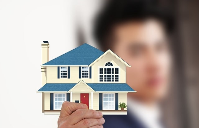 how to raise capital for real estate investing property
