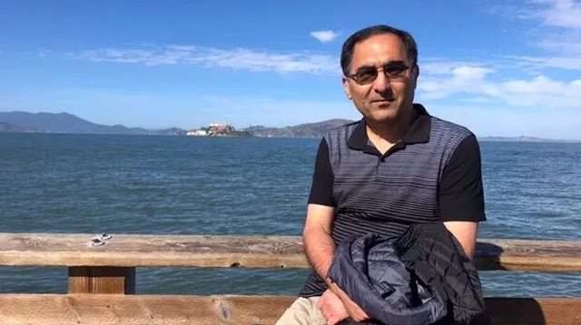 His warnings unheeded, Iranian scientist contracts coronavirus in the United States jail
