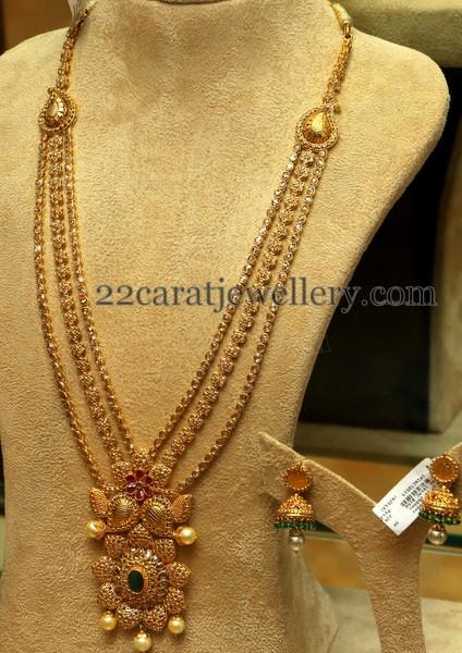 Pmj Dantera Collection Jewellery Designs
