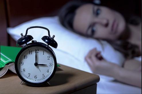 ¿Problemas para dormir?; MÉTODO PARA CONCILIAR EL SUEÑO.