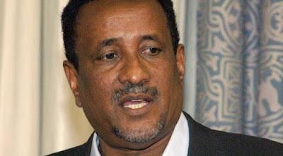 مساعد الرئيس السوداني