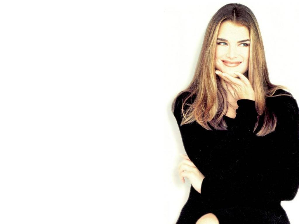 brooke shields hollywood actress