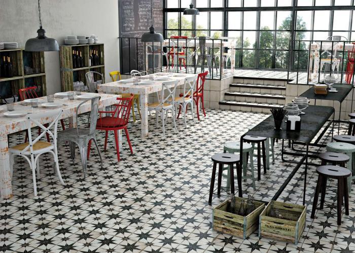 decoración modernista cerámica Zaragoza