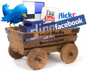 Advantages of Social Media backlink