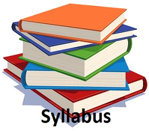 Syllabus For Class XII MP Board Exams 2020