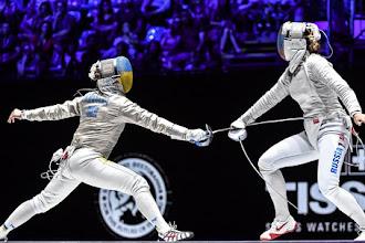 Mundial de Esgrima 2019 - Dia 6: Toldo chega às oitavas no florete; Olga Kharlan é tetra mundial no sabre