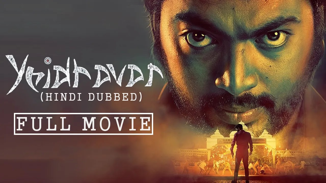 Yeidhavan 480p 300MB WEBRip Hindi Dubbed MKV