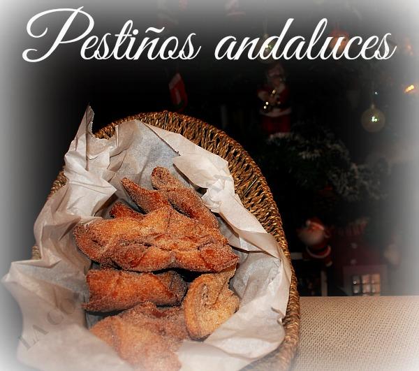 PESTIÑOS ANDALUCES