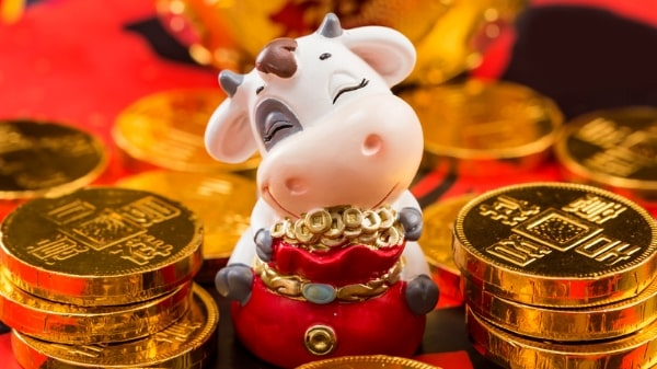 14 tips to bring good luck in 2021 Year of the Metal Ox