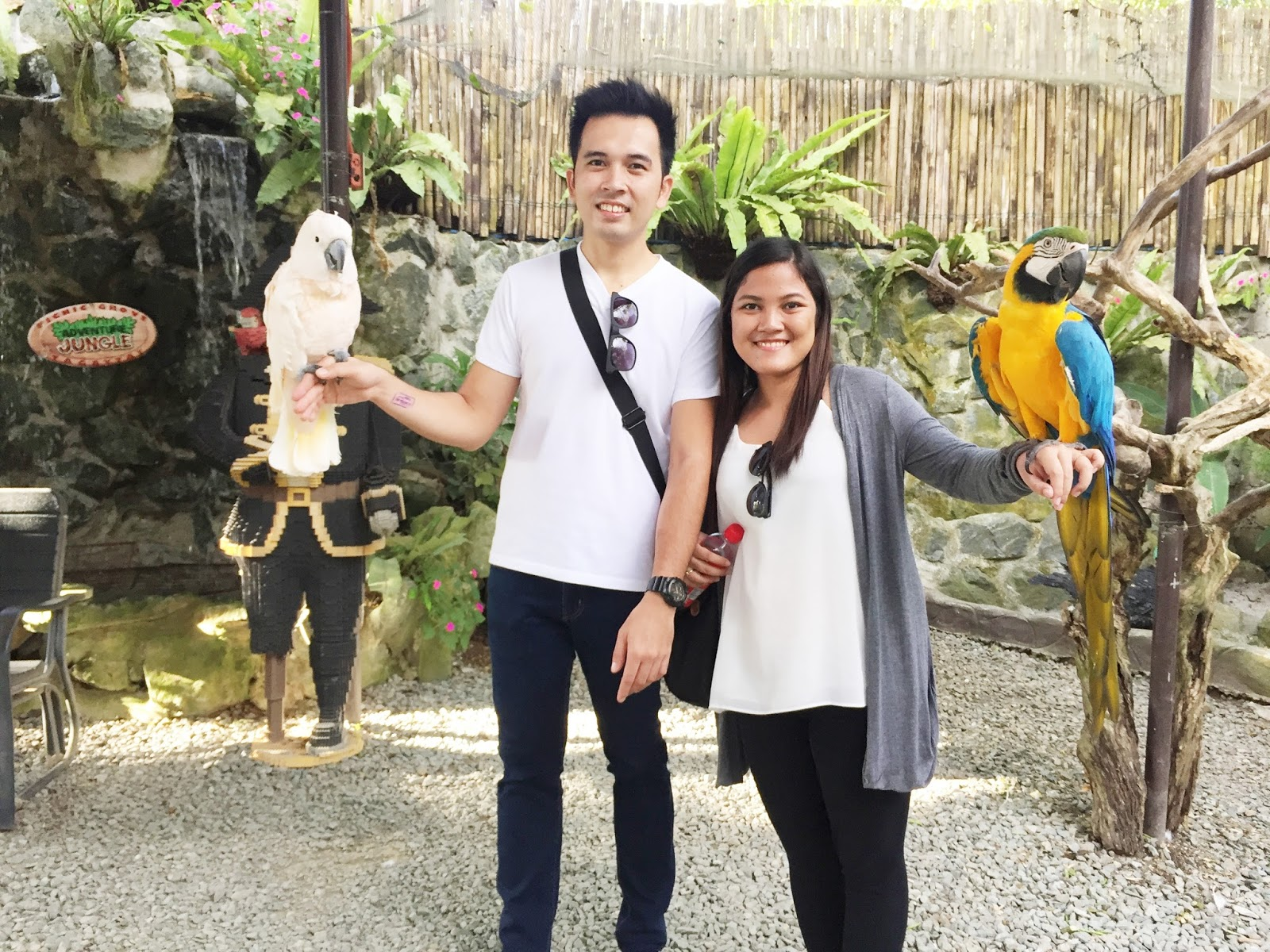 places to visit in tagaytay