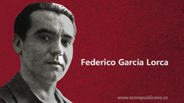 Los poetas nacen, Federico, pero nunca mueren