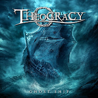 "Theocracy - ""Ghost Ship"""