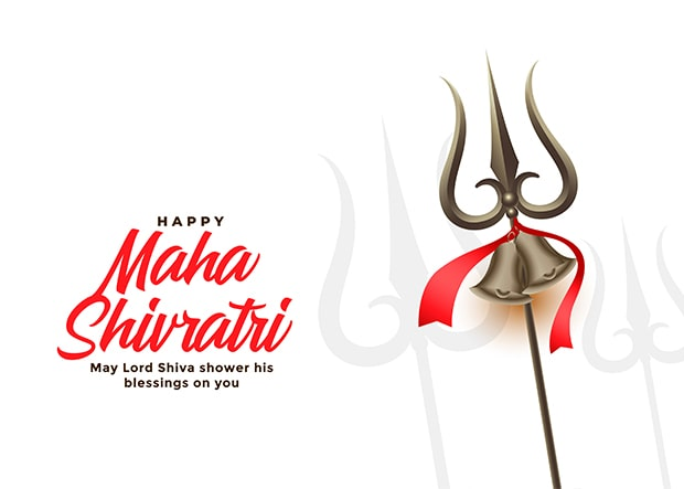 Happy maha shivratri greeting Images hd