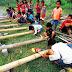Mengenal Permainan Tradisional Jeduman Masyarakat Lampung