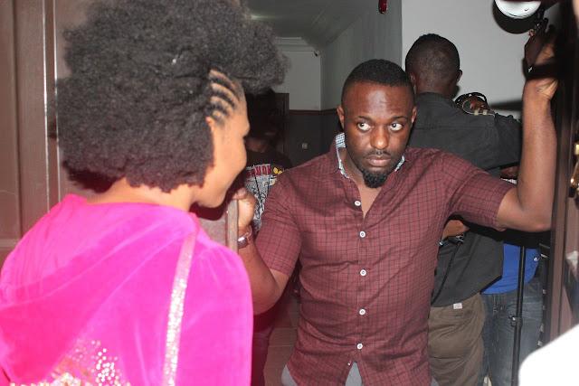 stalker nollywood movie
