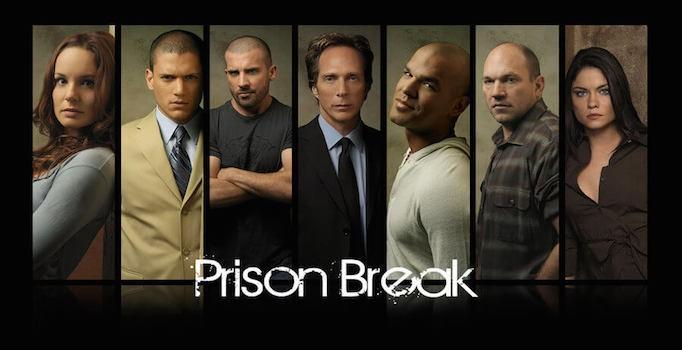 Prison Break'lı Günler