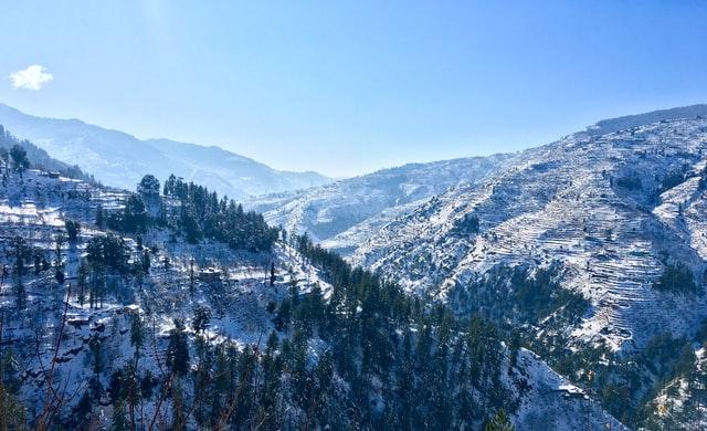 Shimla, Best Places to visit in Himachal Pradesh