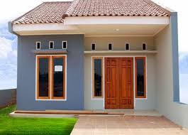 Desain Terbaru Rumah Minimalis Type 36 Paling Nyaman 6