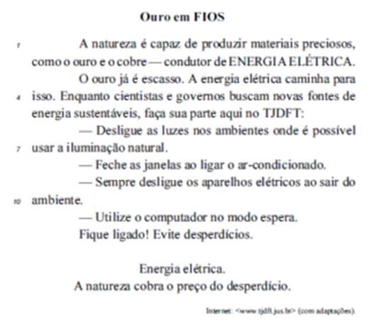 Questões CEBRASPE comentadas de Português