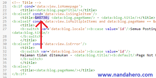 membuat centang judul postingan blog di blogger