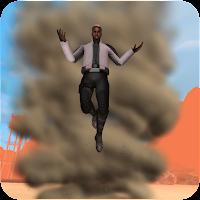 Wind Hero Mod Apk