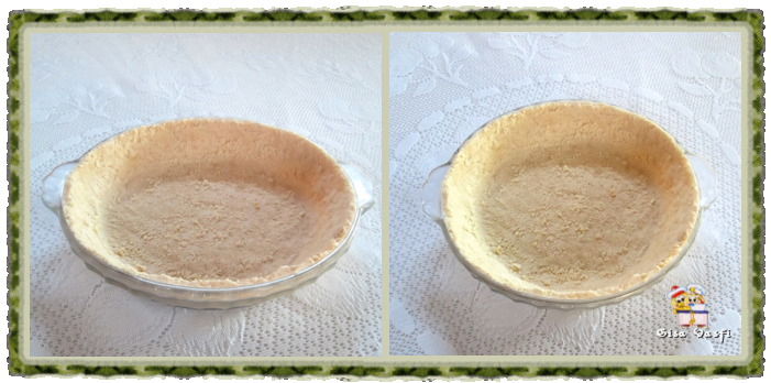 Massas básicas para tortas salgadas 1
