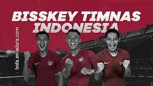 Bisskey Timnas Indonesia vs Thailand Terbaru Hari Ini Untuk Parabola