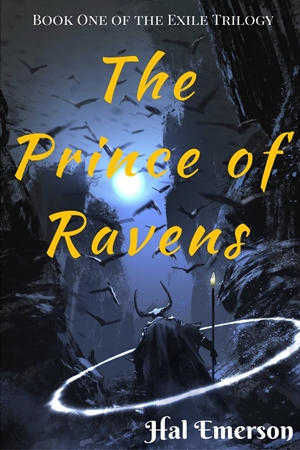 The Prince of Ravens (Hal Emerson)