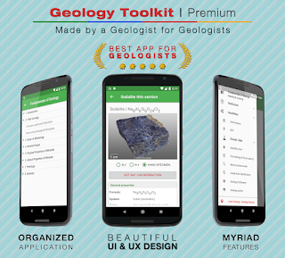 Geology Toolkit v2019.6.0 Premium APK